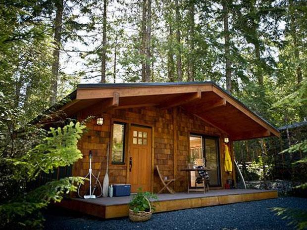 Micro Cabins Cabin Dreams